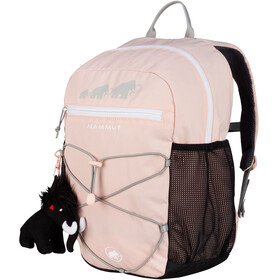 Mammut First Zip Sac à dos 4l Enfant, candy-black